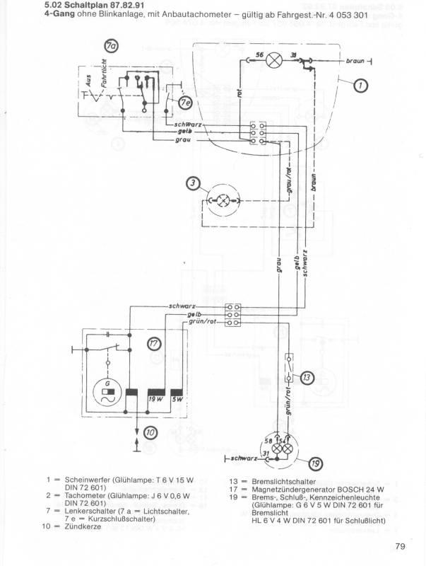 Berühmt Hb2 Glühbirne F450 Schaltplan Galerie - Die Besten ...